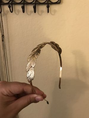 3 different glam/ sparkly headbands for Sale in San Diego, CA