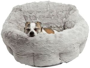 Best Friends by Sheri DPD-LUX-GRY Deep Dish Cuddler in Lux, Gray, One Size for Sale in Smyrna, TN