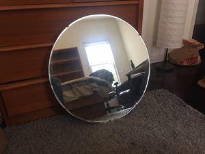 Circular Wall Mirror for Sale in Los Angeles, CA
