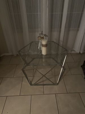 Coffee table like new! for Sale in Peoria, AZ
