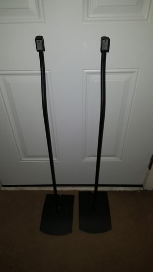 Bose Speaker Stands for Sale in Los Angeles, CA