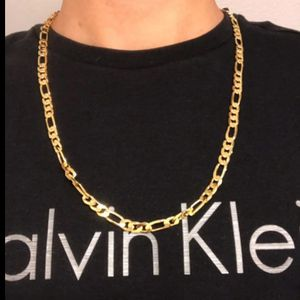 14k gold plated chain! for Sale in Hilliard, OH