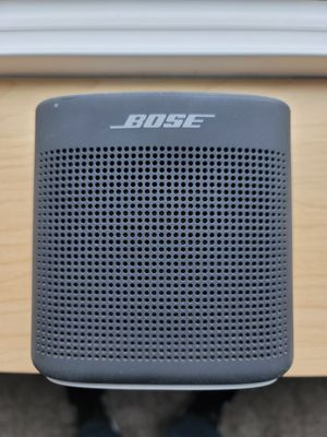 Bose Soundlink color ii for Sale in Monroe, WA