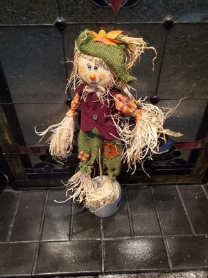 Cute scarecrow for Sale in Spring Hill, FL