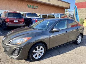 2010 Mazda 3 for Sale in Mesa, AZ