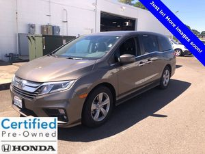 2019 Honda Odyssey for Sale in Tacoma, WA