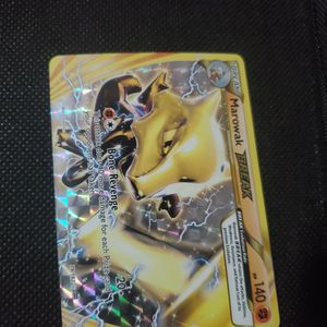 Marowak And Zoroark Breaker Cards for Sale in Ontario, CA