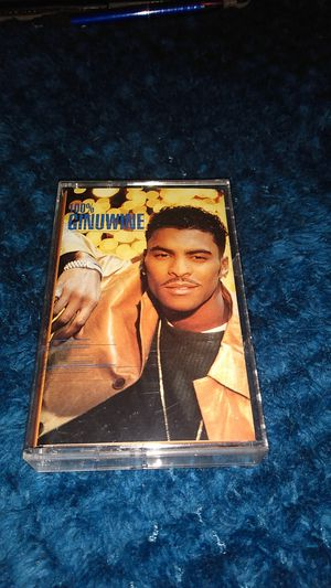 100% Ginuwine for Sale in Chicago, IL