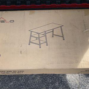 Ecelo Work Station Desk for Sale in Boca Raton, FL