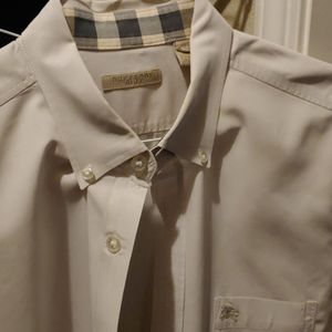 Burberry shirt for men for Sale in La Mesa, CA