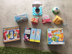 Kids games for Sale in Pflugerville, TX