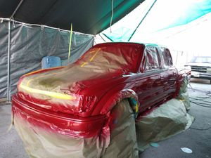 Auto paint for Sale in San Bernardino, CA