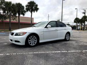 2006 BMW 3 Series for Sale in Oakland Park, FL