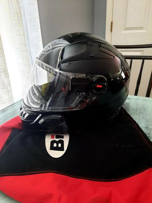 Bilt Techno 2.0 Sena Bluetooth Helmet - Large for Sale in Manchester, MO