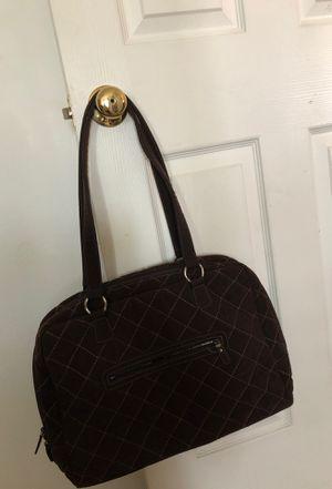 Vera Bradley brown bag for Sale in Winter Haven, FL