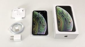 NEW APPLE iPHONE XS 64GB UNLOCKED VERIZON AT&T T-MOBILE CRICKET METRO for Sale in Fresno, CA