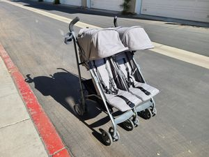 Joovy double stroller for Sale in Buena Park, CA