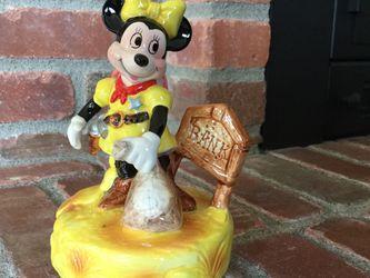 Disney Minnie Mouse Music Box for Sale in Tacoma,  WA