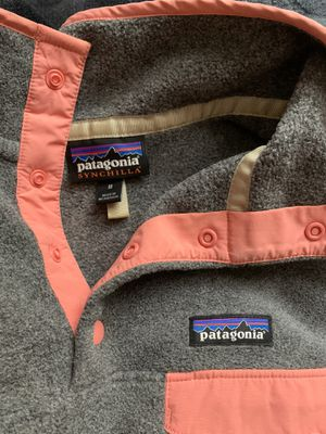 patagonia fleece for Sale in New Haven, CT