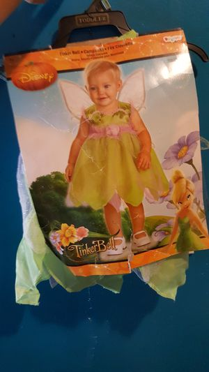 Difras De Tinkerbell for Sale in South Gate, CA
