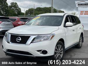 2015 Nissan Pathfinder for Sale in Smyrna, TN