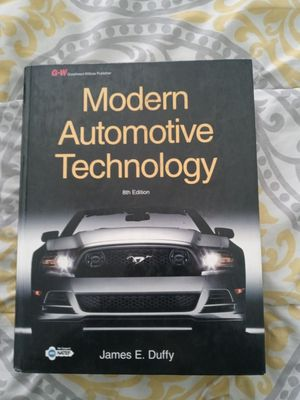 Mechanical book in perfect condition for 80 for Sale in Orlando, FL