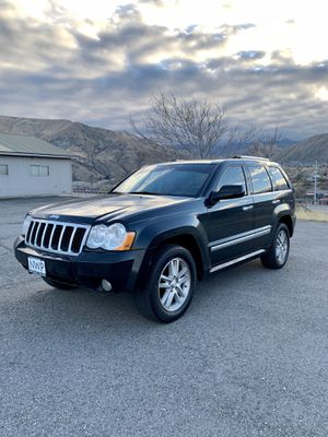 2010 Jeep Grand Cherokee for Sale in Wenatchee, WA