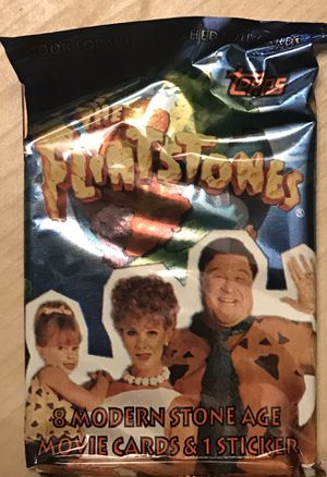 The Flintstones Movie Cards for Sale in St. Louis, MO