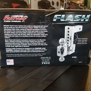 Fastway Trailer Products for Sale in San Antonio, TX