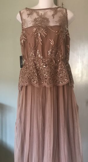 🦃👻$48 NEW GORGEOUS GALA Sz M DRESS for Sale in Rialto, CA