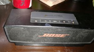 Superloud and bose speaker for Sale in Los Angeles, CA