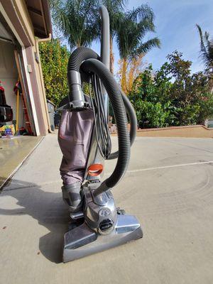Sentria Vacuum Cleaner & Shampooer Full kit for Sale in Corona, CA