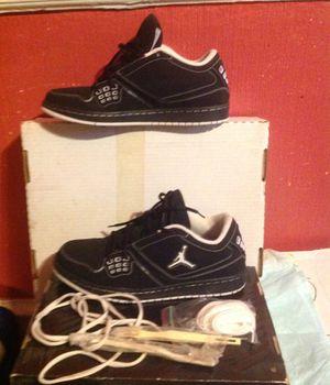 2008 NIKE Air Jordan 1 Flight Low Size 11 sneakers for Sale in Philadelphia, PA
