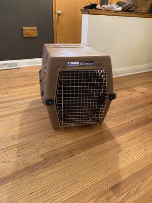 Large dog cage dog kennel for Sale in Brecksville, OH