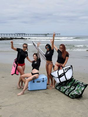 🥇🥇🥇ALL NEW FISH BAGS BY KUTA FACTORY DIRECT for Sale in San Clemente, CA