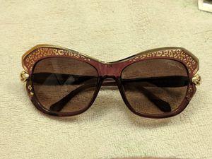 Roberto Cavalli women's sunglasses for Sale in Colorado Springs, CO