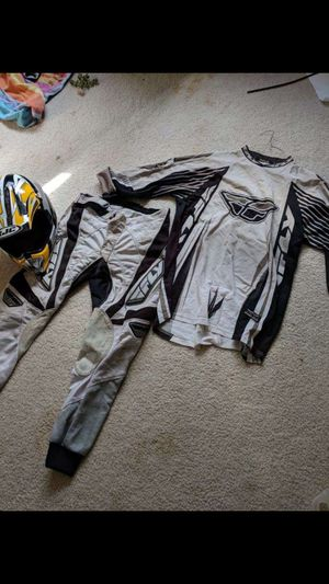 Dirtbike / motorcycle gear for Sale in Land O Lakes, FL