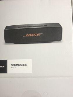 Bose Soundlink Mini 2 for Sale in Carson,  CA