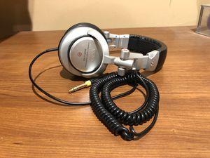 Sony dynamic stereo headphones MDR-V700 for Sale in Burbank, CA