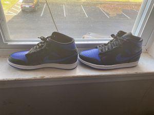 Nike Air Jordan 1 sneaker size 8 for Sale in Abington, PA
