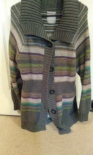 Old navy cardigan size XL $6 for Sale in Kent, OH