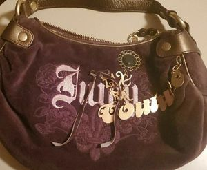 Brown Juicy Couture handbag for Sale in MD, US