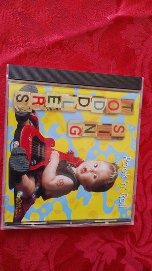 Lot of two kiddie CDs, one veggie tales for Sale in Virginia Beach, VA