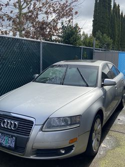 2005 Audi A6 for Sale in Keizer,  OR
