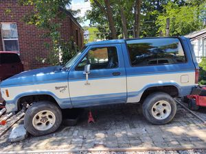 85 Bronco 2 for Sale in Detroit, MI