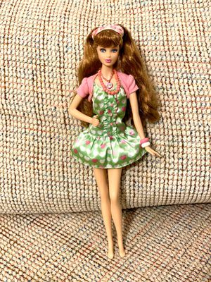 Barbie Collector Pink Label My Melody Doll for Sale in Boca Raton, FL