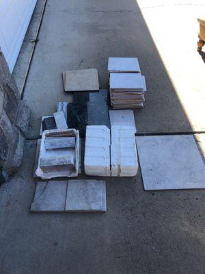 Free Tile for Sale in Escondido, CA