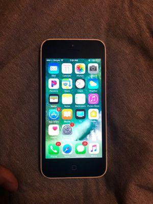 iPhone 5c for Sale in Cleveland, OH