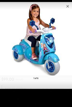 Elsa scooter for Sale in Azalea Park, FL
