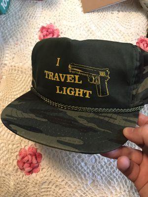 Camo hat for Sale in Wichita, KS